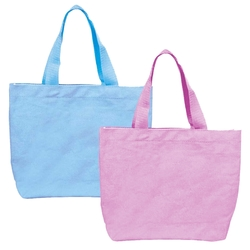Kids Cotton Tote