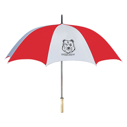 48 Arc Umbrella