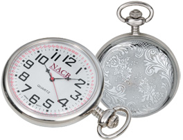 Valmont Pocket Watch
