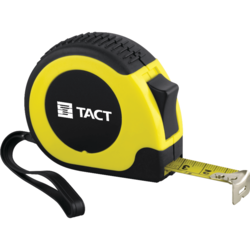 Rugged Locking Tape Measure