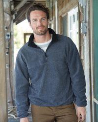 Classic Fleece Half-Zip Pullover