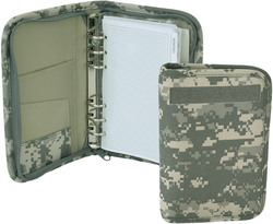 ARMY Digital Camo Small Day Planner