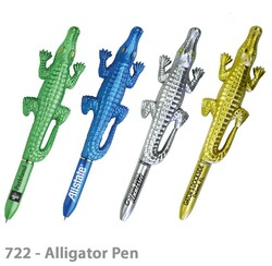 Alligator Shape Ballpoint Pen