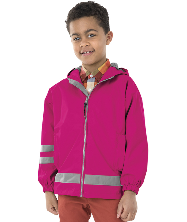 Children\'s New Englander Rain Jacket