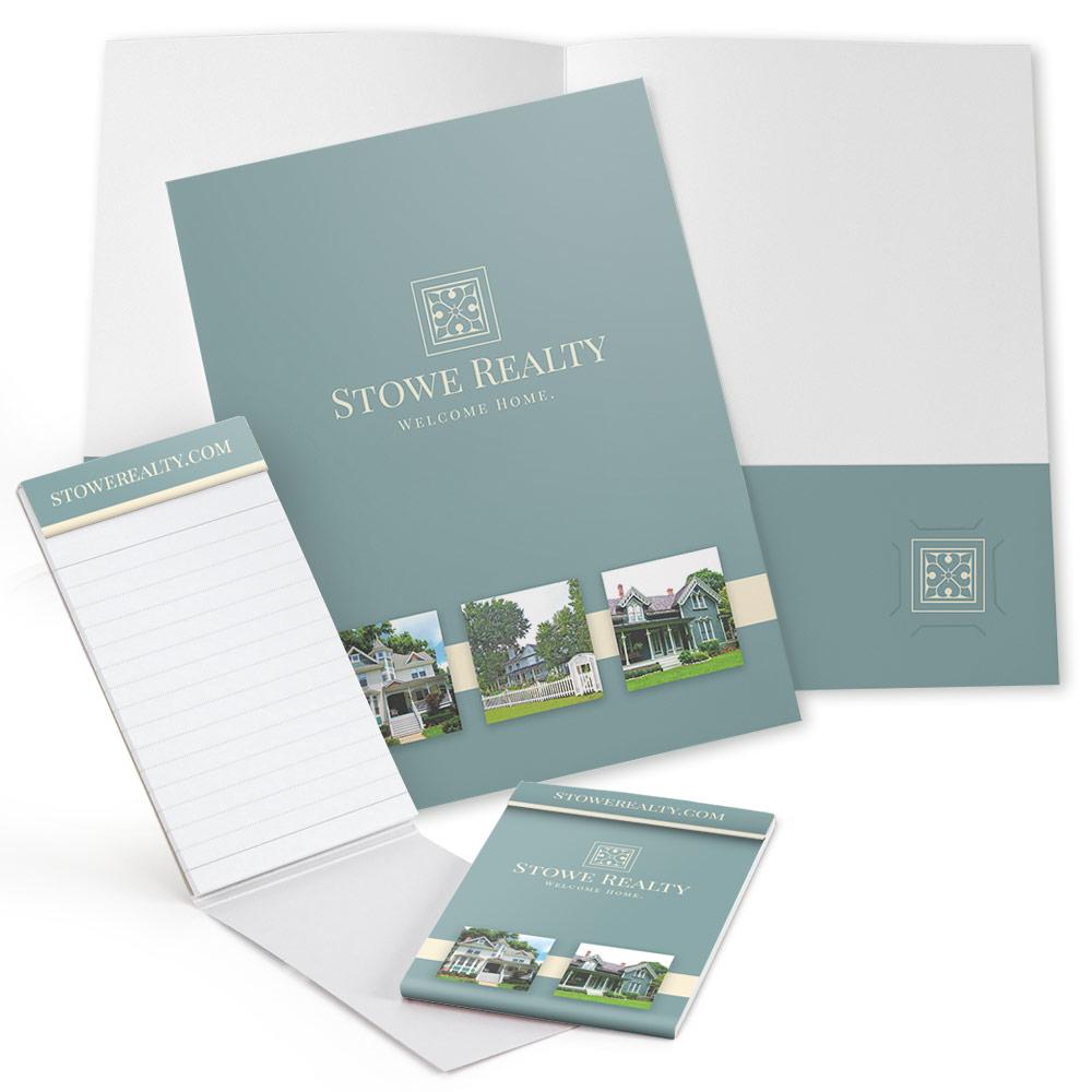 Realtor branded giveaway case studies