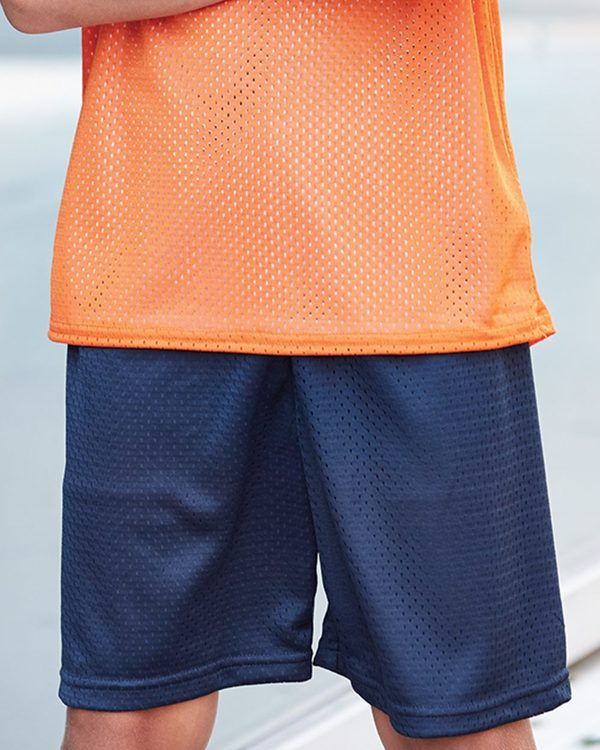 Pro Mesh Youth 6\' Inseam Shorts