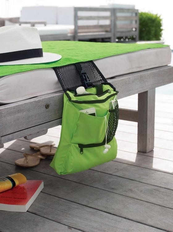 Saddle Bag Cooler & Tote (TM)