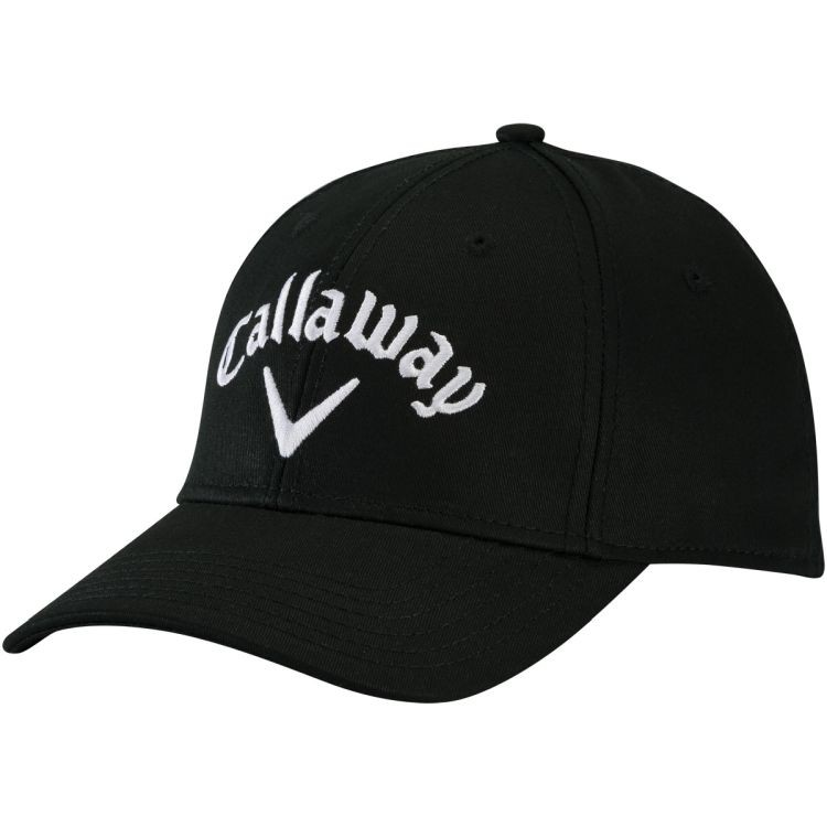 Callaway Men's Side Crested Unstructured Hat