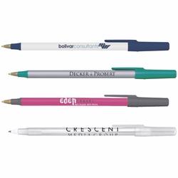 BIC Round Stic - ballpoint pen