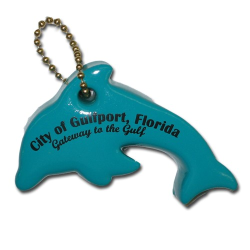 Jumping Dolphin Key Float - Jumping Dolphin Keyfloat