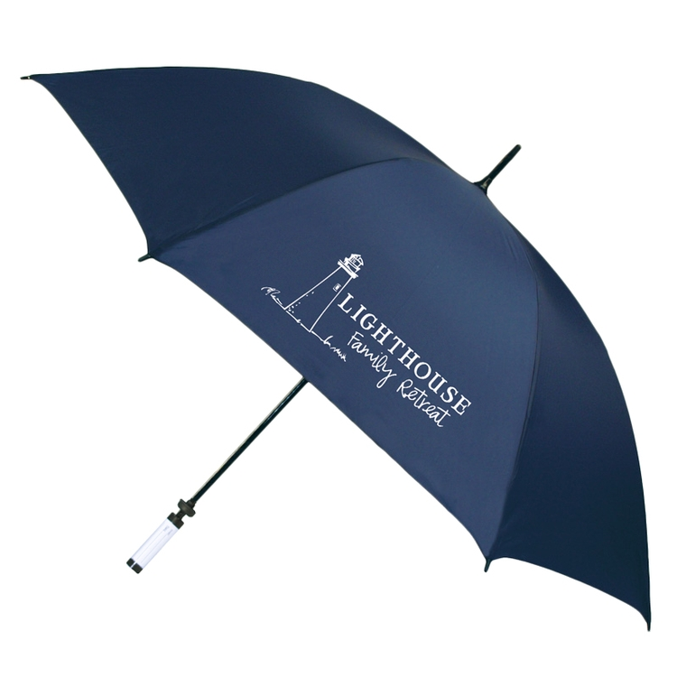 60 Inch Fiberglass Golf Umbrella SALE