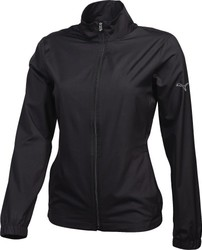 Women's Puma Golf Full Zip Wind Jacket