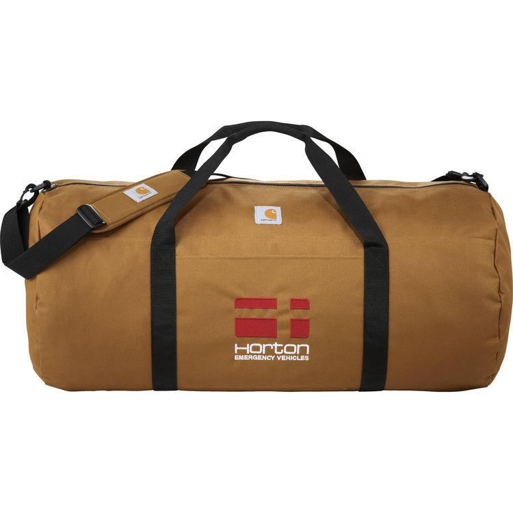 Carhartt® Signature 28 Packable Duffel with Pouch