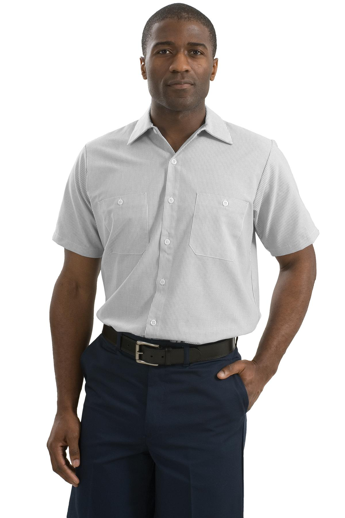 fc7a9e7c Button Collar Short Sleeve Work Shirts – EDGE Engineering and ...