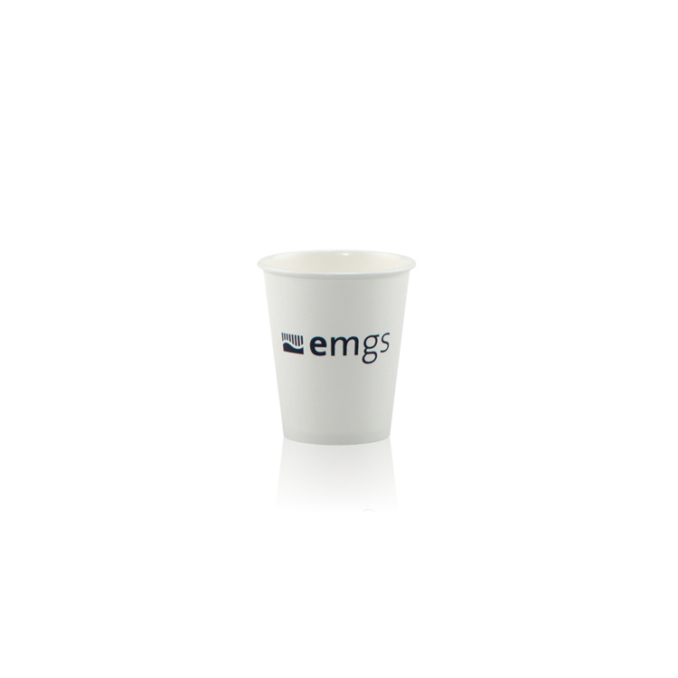 6 oz Paper Cup - White -- Tradition