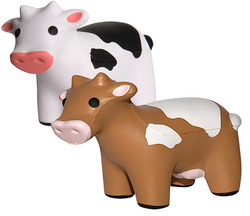 Cow Squeezies Stress Reliever