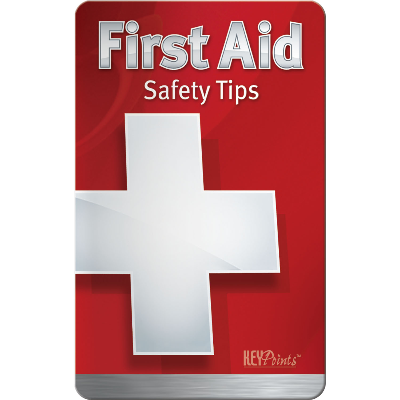 Key Points - First Aid: Medical Emergencies