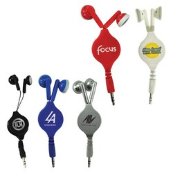 Audio Earbuds