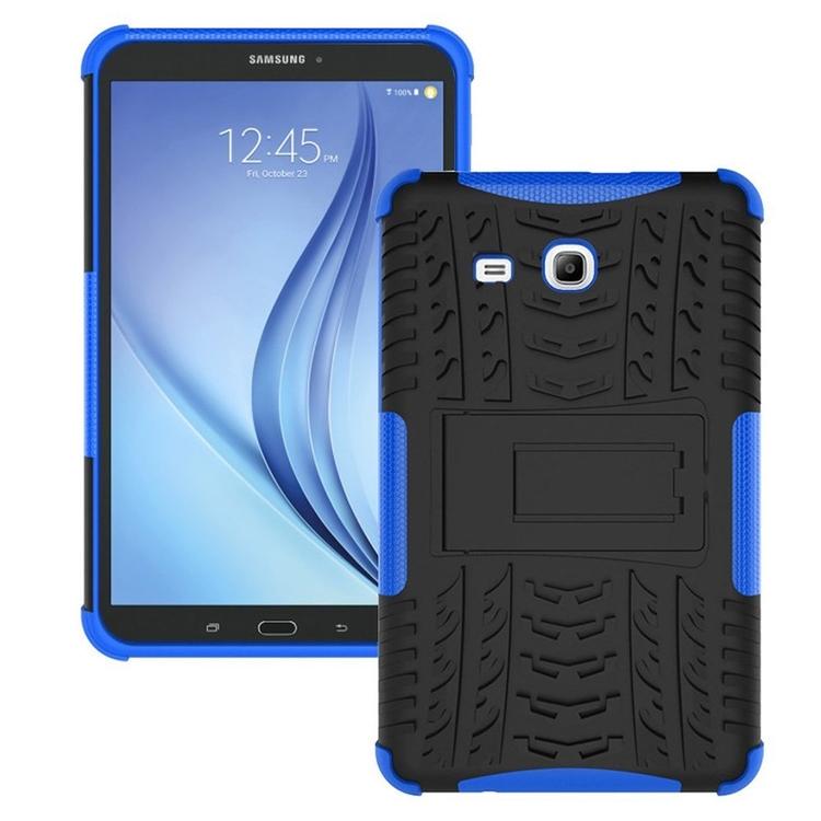 timeless design 14f0e ce0dc iBank® Rugged Hybrid Case for Samsung Galaxy Tab E 9.6