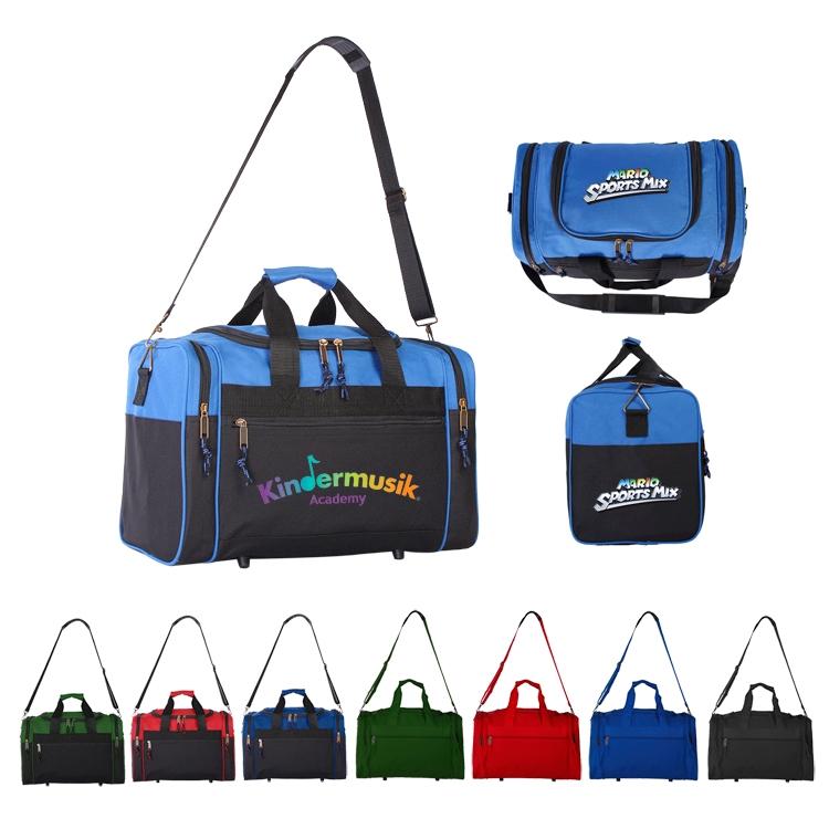 cbfd62d1d27 Soccer Duffel Bag