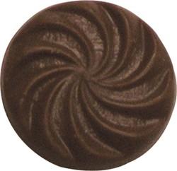 CHOCOLATE CIRCLE SWIRLS