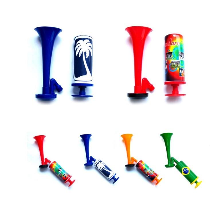Plastic Super Blast Pump Air Horn