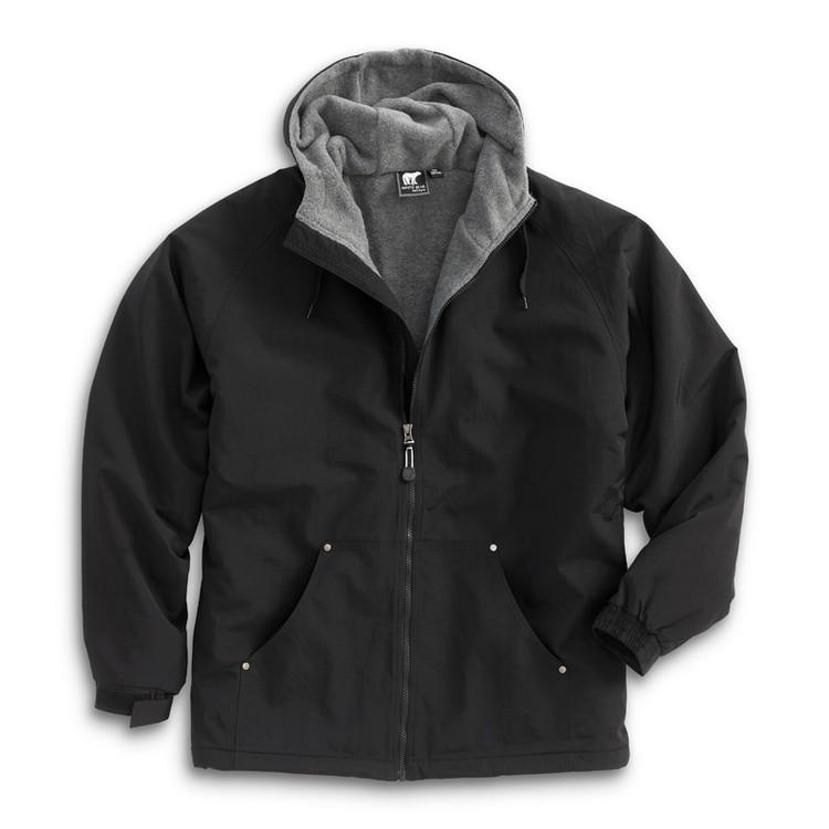 Hooded Three Season Jacket
