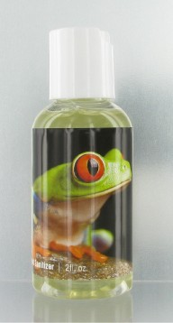 2 oz. Shower Gel
