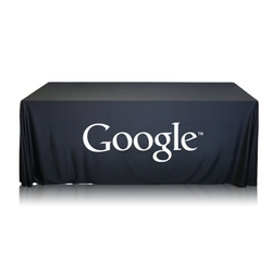 6' Throw Style Table Cover