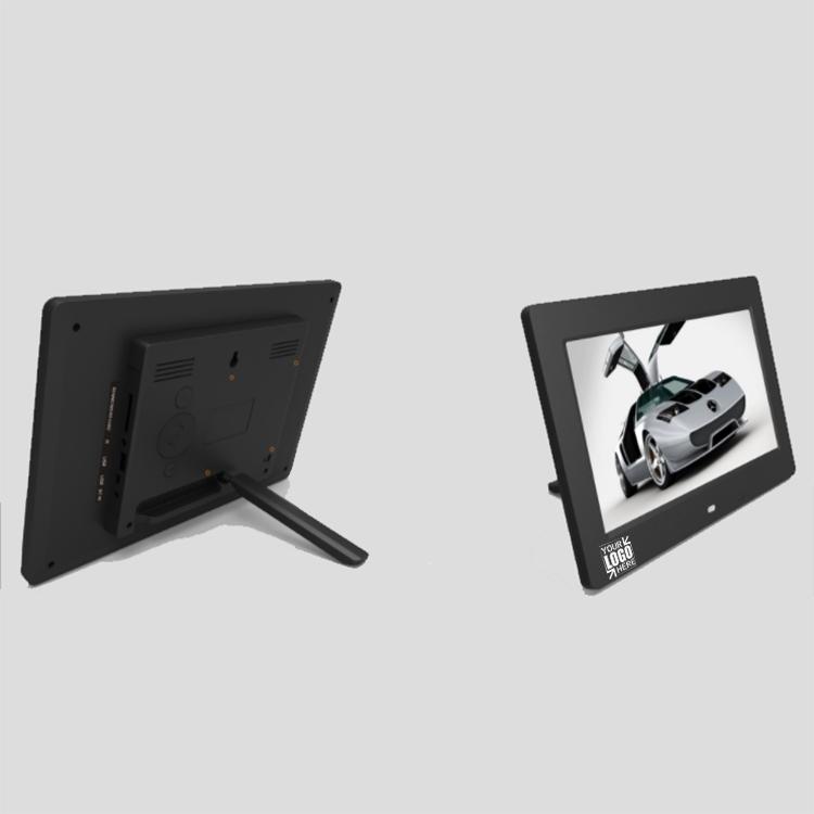 Digital Photo Frame Rahmen Digital Clock Album - ISRX187 | Taylor ...
