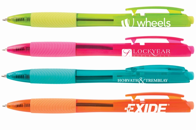 Tryit™ Bright Pen