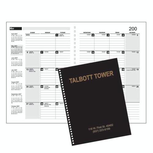 Diary Planner (Portfolio Planner)