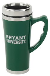 16 oz. Afordable Travel Mug - Stainless Liner