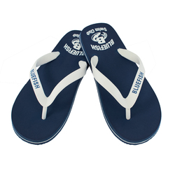 The Capistrano - Flip Flop Sandal with Rubber Straps