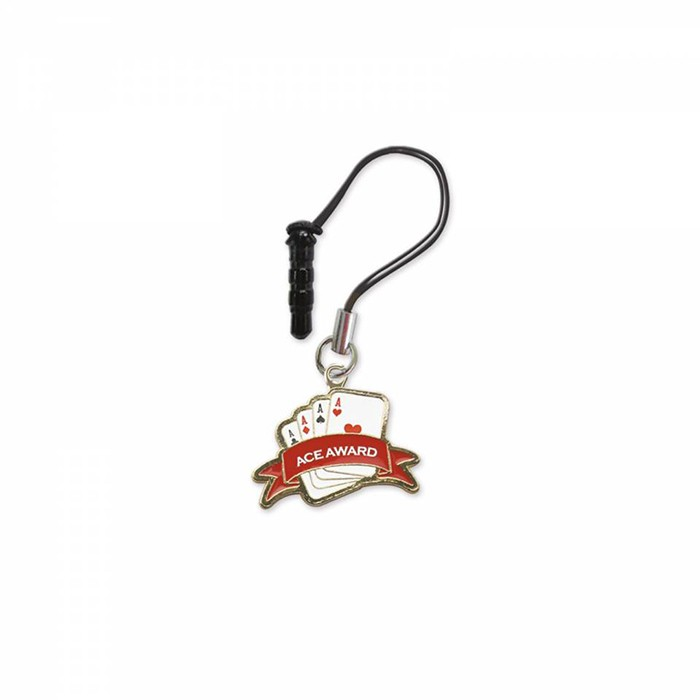 Cell Phone Charms (Up to 1.25 in)