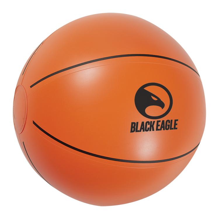 16 Basketball Beach Ball