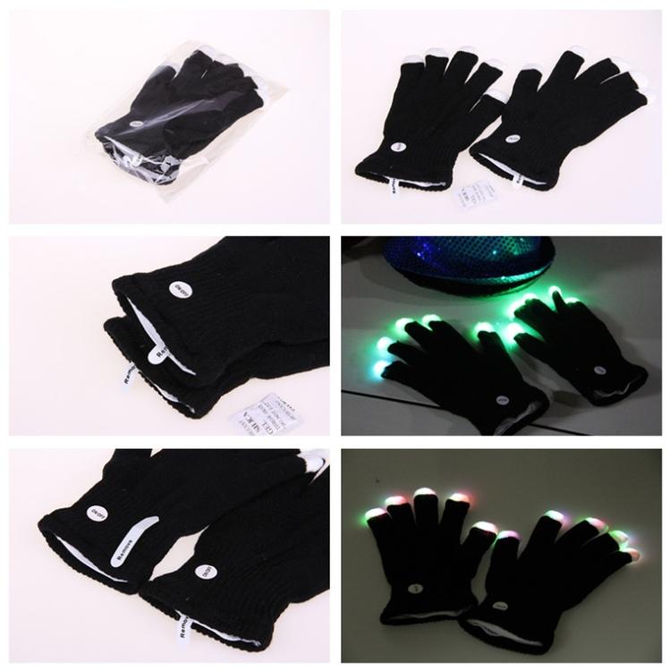 Light-up Glove