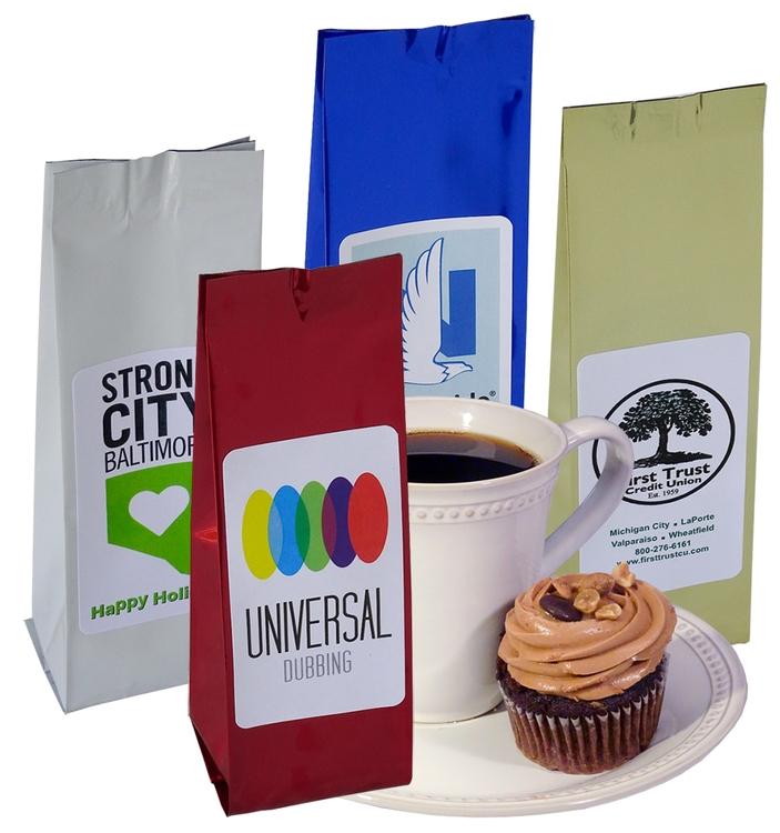 dab5324a3b1 Gourmet Coffee One Pot - VB15   Lizzy Swag, Branded Marketing Gear ...