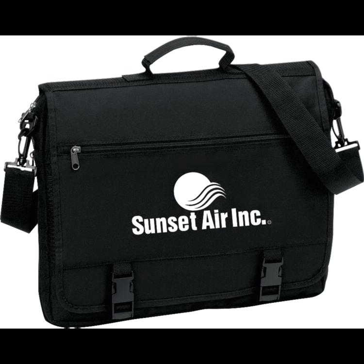 The Mariner Briefcase / Computer Case