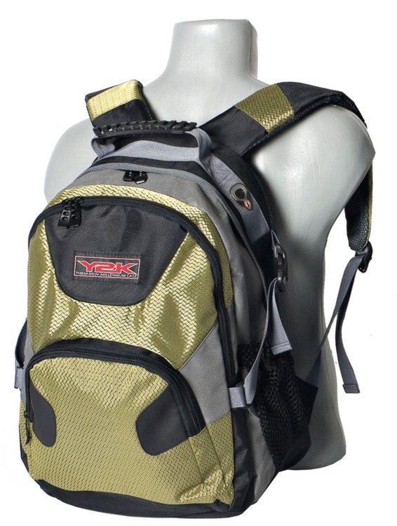Bricklayer MP3 Backpack