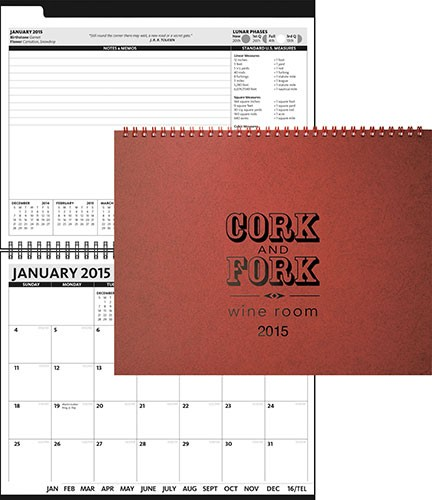 Timeplanner® Value- President™ Monthly Planner -EQP until 12/31/2017