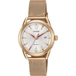 Citizen Women's Eco-Drive Gold-Tone Watch