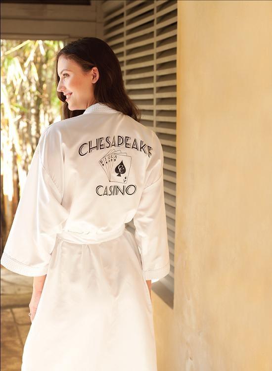 Cypress Travel Robe