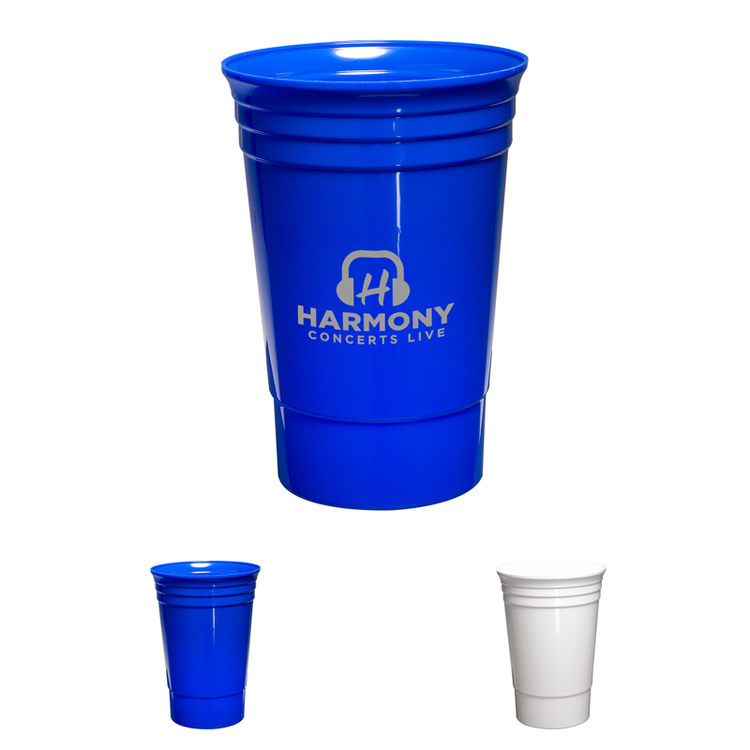 Single-Wall Everlasting 20 oz. Party Cup