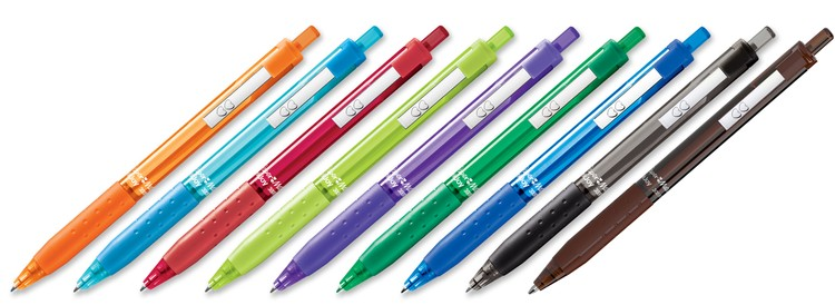Paper Mate Ink Joy RT Ball Pen