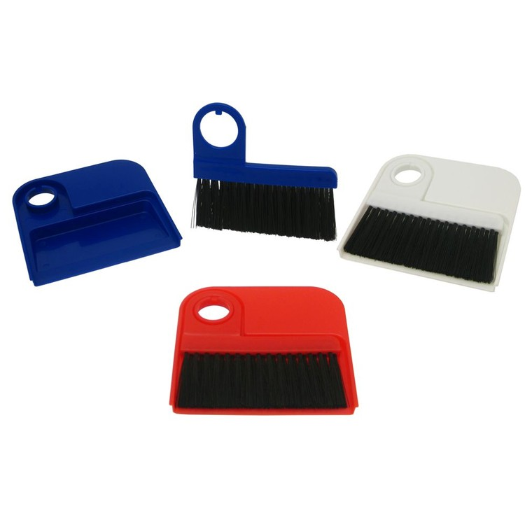 Dust Tray with Brush