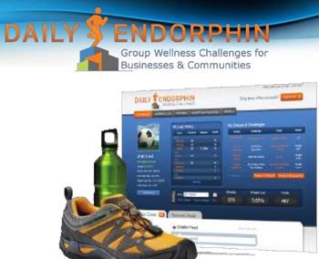 Wellness Challenge Platform