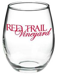 9 oz. Perfection Stemless Wine Glass