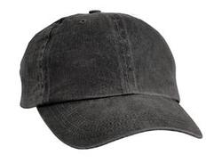 Port & Company - Pigment-Dyed Cap.
