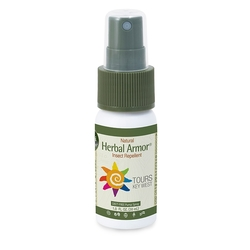Herbal Armor 1 oz Insect Repellent Spray